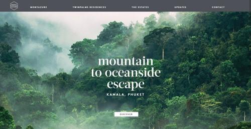 MontAzure Community Homepage