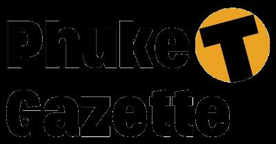 Phuket Gazette Logo