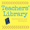 The Teachers Library Logo